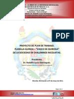 45 - Plan Trabajo (en Extenso) Planilla Guinda