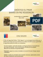 Devolución Diagnóstico El Pinar