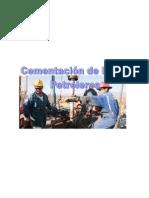 Cementacion de Pozos Petroleros