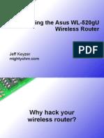 Jeff Keyzer-Hacking the Asus WL520gU
