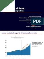 Presentacion Licencia Social - Mineria en El Peru 13.11.2003 Vfinal2