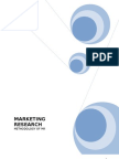 Marketing Research Notes for Students