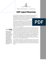Logical Reasoning Section