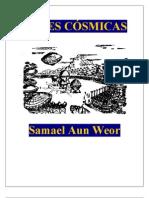 Las Naves Cosmicas