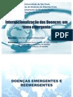 Universidade de São Paulo - noções de saúde