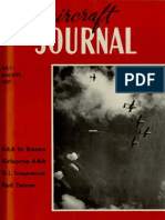 Anti-Aircraft Journal - Aug 1951