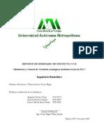 Plc en Biomedica