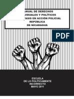 Manual de Derechos Individuales y Políticos