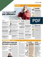 La Gazzetta Dello Sport 18-05-2011