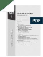 NIIF 4