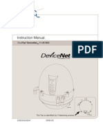 Instruction Manual - ThinkTop Device Net - En