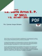 Dario Arrus y El Iso
