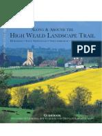 864 High Weald Landscape Trail Guide