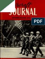 Anti-Aircraft Journal - Oct 1952