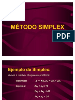 metodosimplex