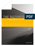 The Razor Fish 5 Report 2011