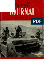 Anti-Aircraft Journal - Aug 1953