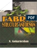 Fabric Stracture