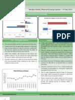 Indian_weekly Report_metals Minerals & Energy_16!05!11