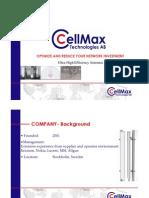 CellMax Antenna - 201105 [Compatibility Mode]