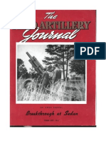 Field Artillery Journal - Feb 1941