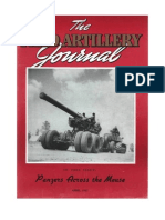 Field Artillery Journal - Apr 1941