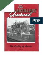 Field Artillery Journal - Jun 1941