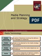 Media Plng & Strategy