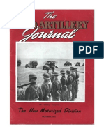 Field Artillery Journal - Oct 1941
