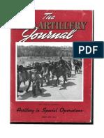 Field Artillery Journal - Feb 1942