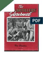 Field Artillery Journal - Mar 1942
