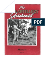 Field Artillery Journal - May 1942