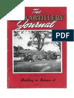 Field Artillery Journal - Jun 1942