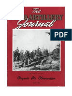 Field Artillery Journal - Jul 1942