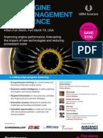 Aero-Engine Cost Management