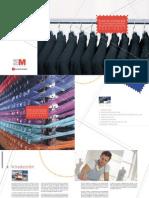 Estudi de Mercado Textil