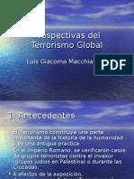 Terrorismo Global