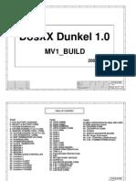 HP Compaq 6510B Schematics