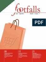 Footfalls Jun Jul10