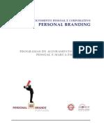 Apresentação PersonalBrands Portugal - Jan 2011