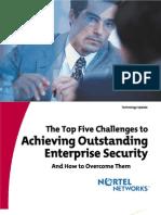 Security Top5