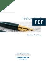 Clavister Fbr Anti Virus 20