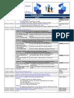 Agenda I-care 2010