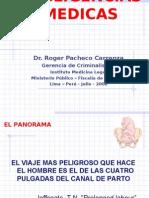 NEGLIGENCIAS MEDICAS 17 07 08