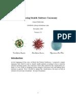 Malware Taxonomy