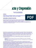 conducta yt depresion