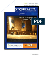 CoolAvenues B-schools Placements Survey 2011