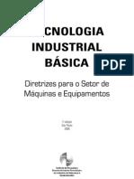 TIB - Diretrizes - IPDMAQ