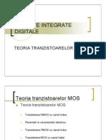 Tranzistoare MOS