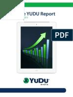 The YUDU Report May 2011